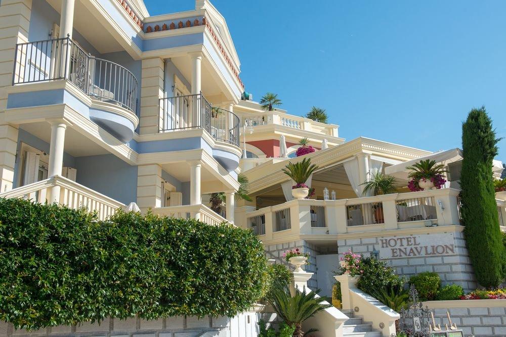 Enavlion Boutique Hotel, Golden Beach