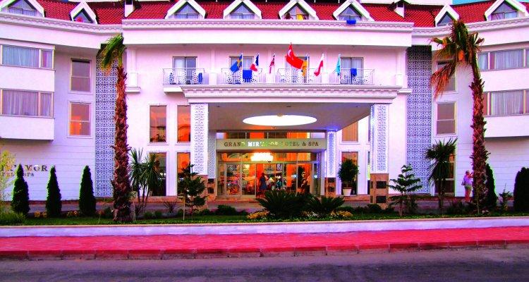 Grand Mir'Amor Hotel - All Inclusive