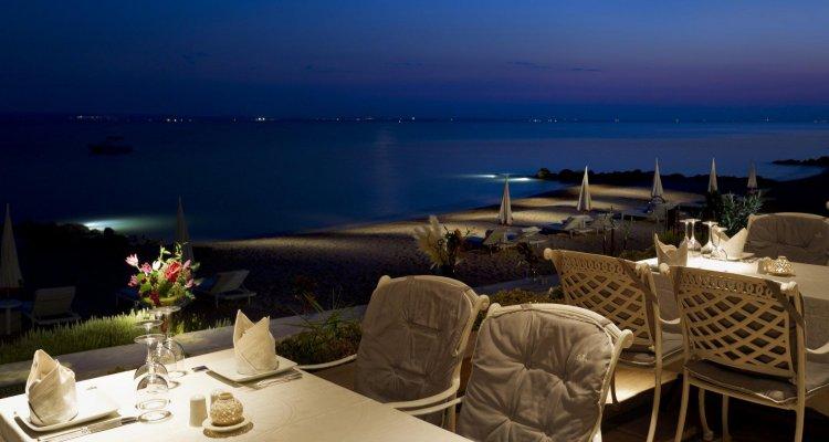 Danai Beach Resort Villas