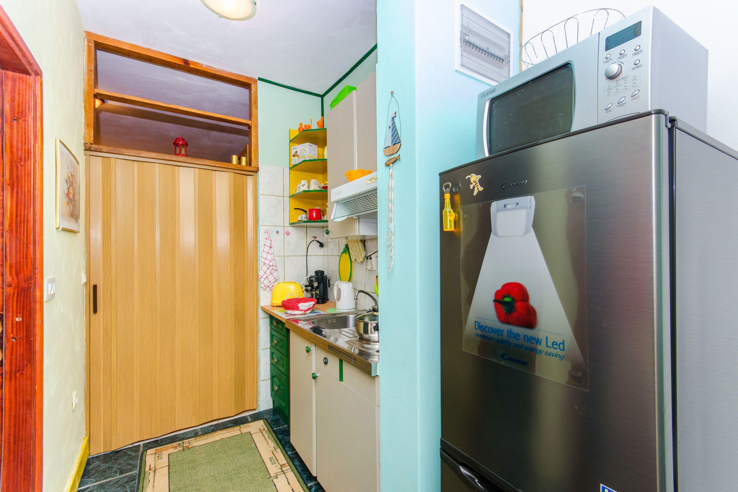 Apartment Slavka