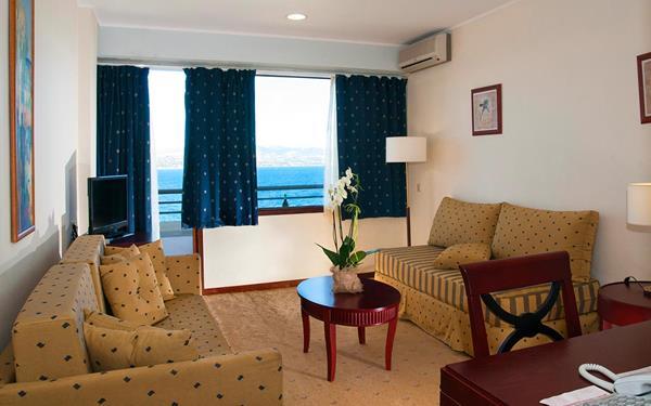 Mediterranee Hotel - Kefalonia
