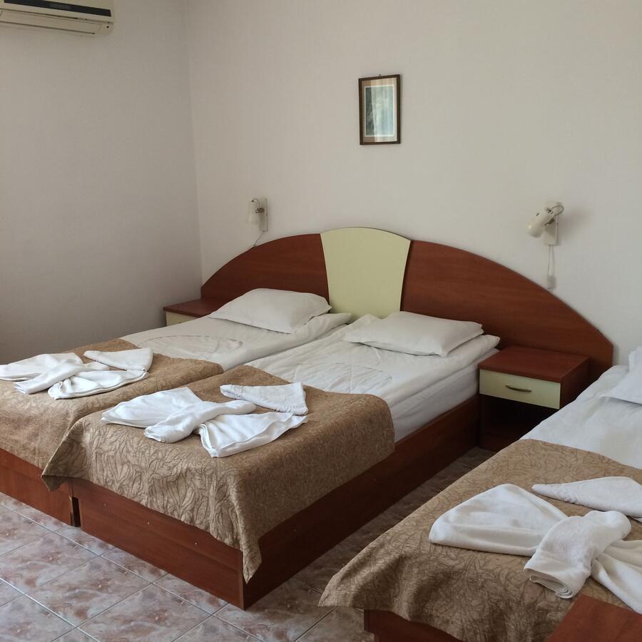 Hotel Dramchev