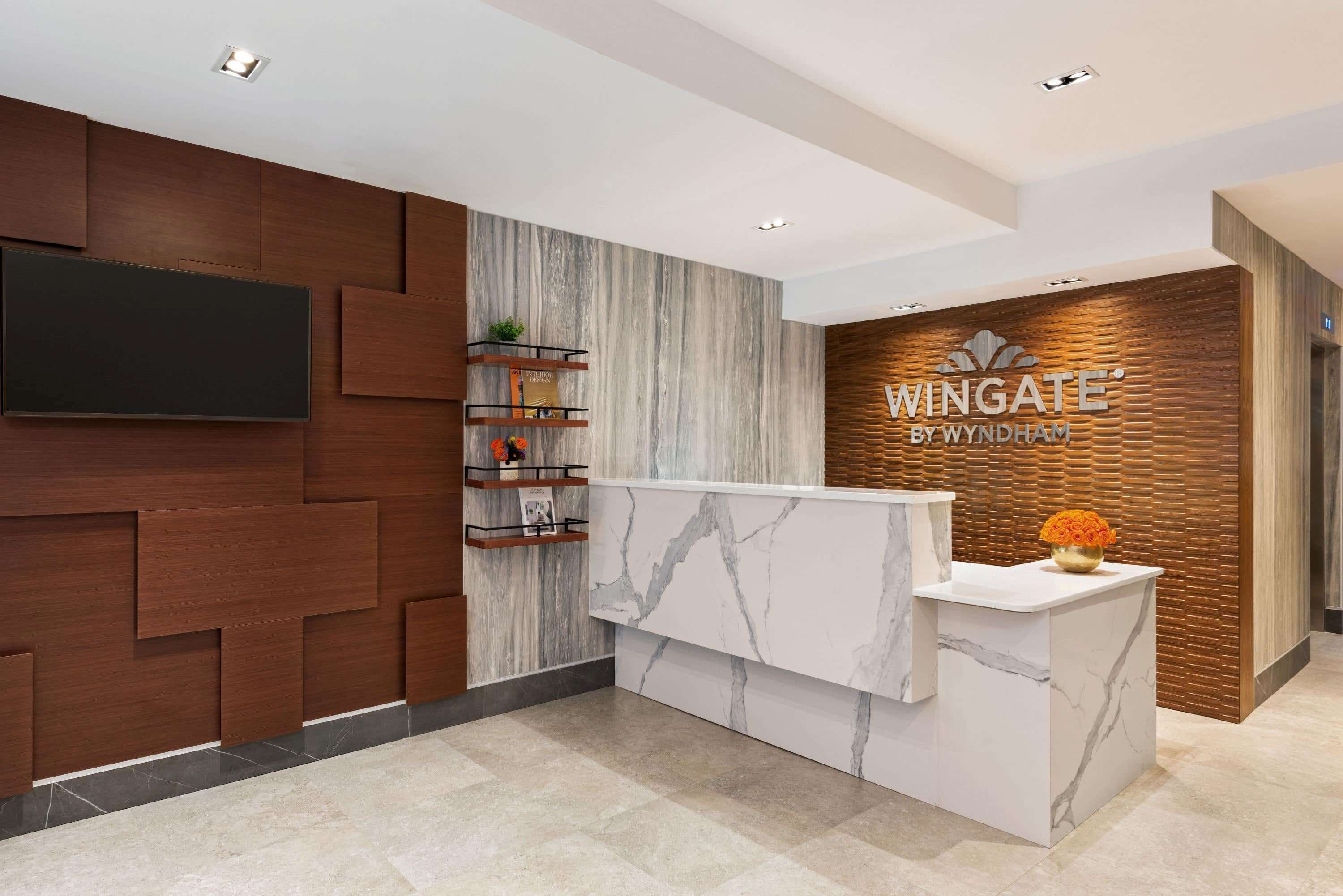 Wingate By Wyndham Midtown South/5th Ave