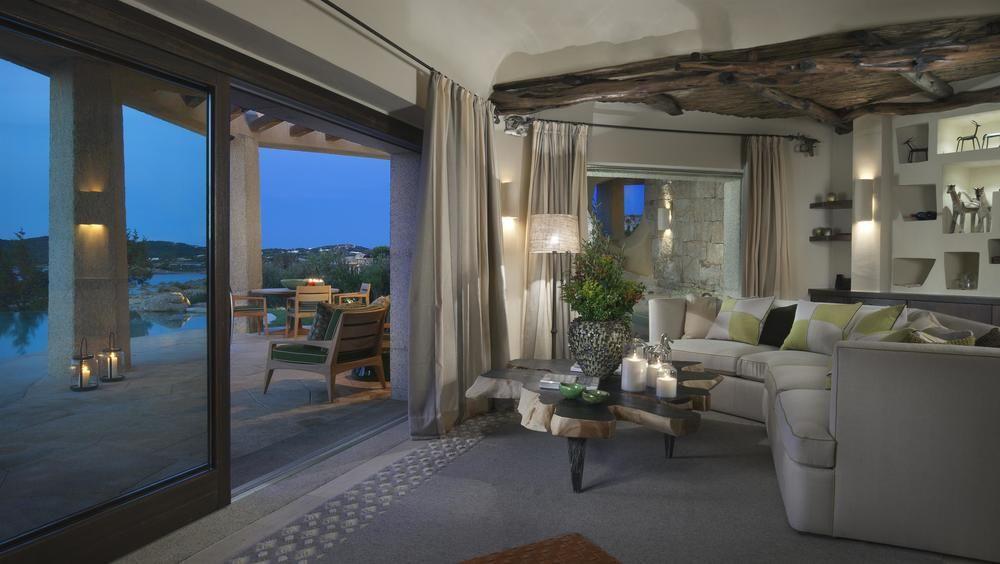 Hotel Pitrizza, A Luxury Collection Hotel, Costa Smeralda