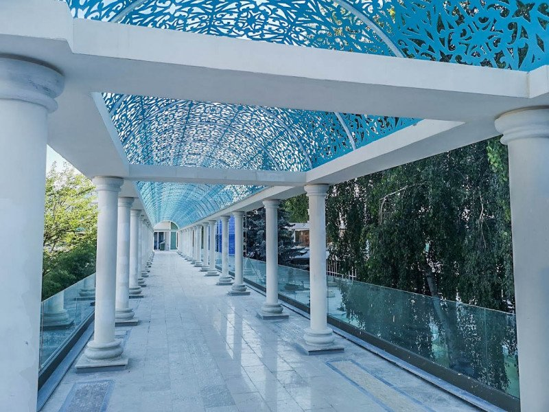 Complex Phoenicia Blue View Amfiteatru