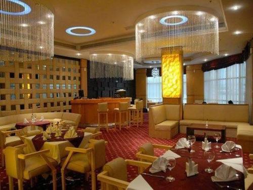 OYO 109 Smana Hotel Al Raffa (FORMERLY RIO HOTEL)