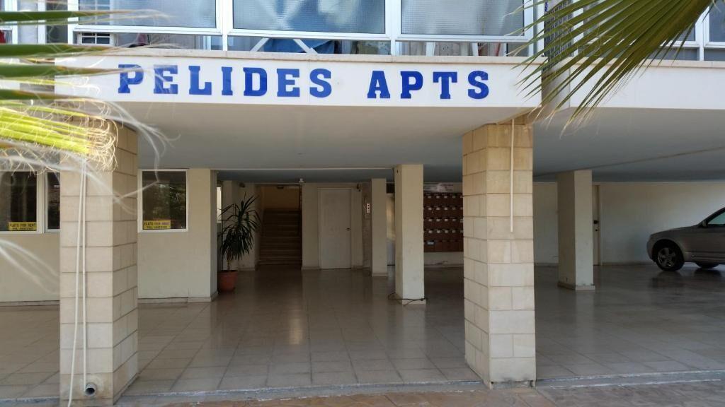Pelides Apartments