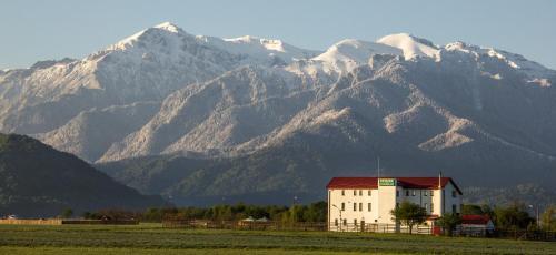 Pensiunea Cetatea Craiului