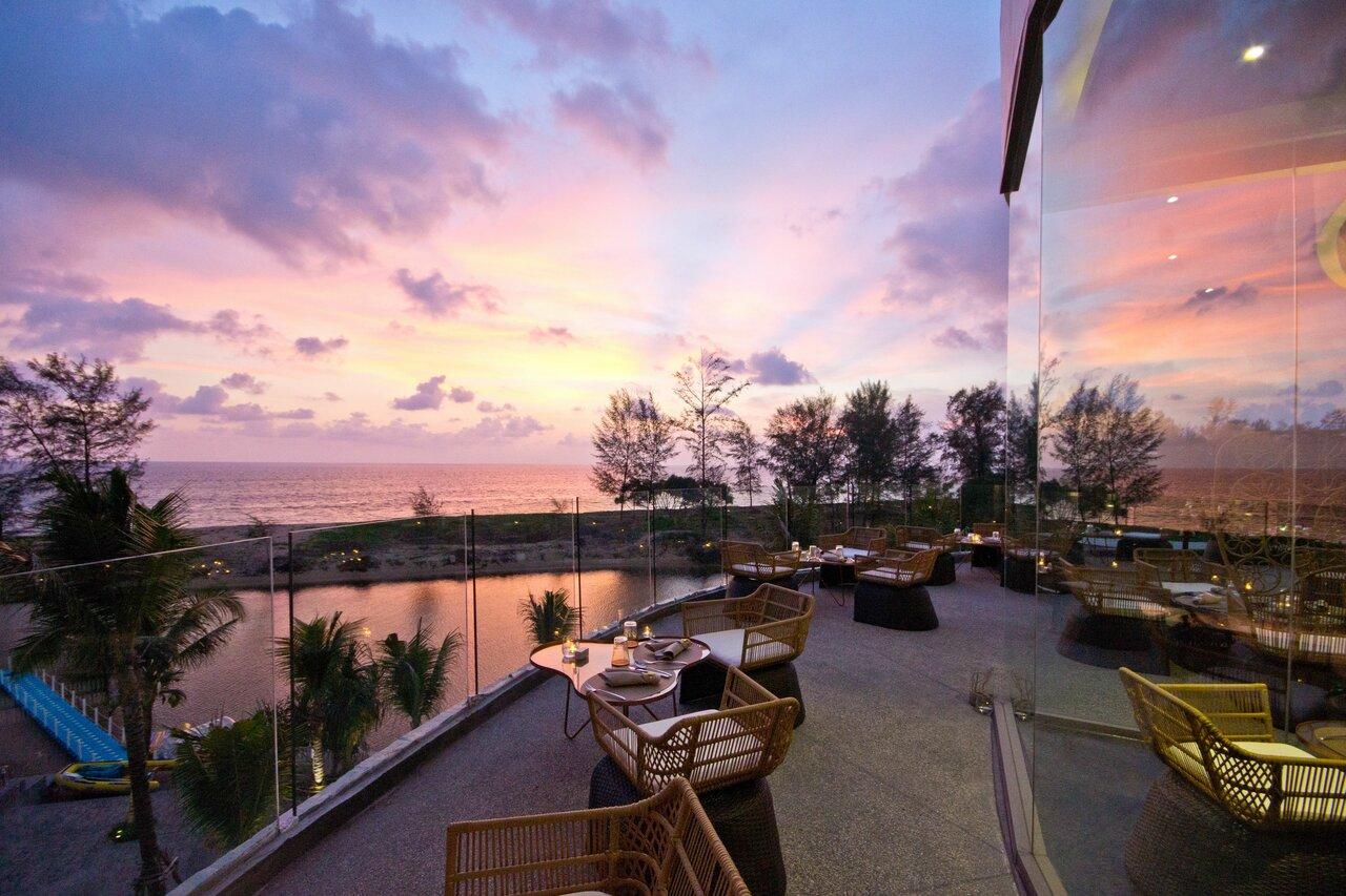 Le Coral Hideaway Resort