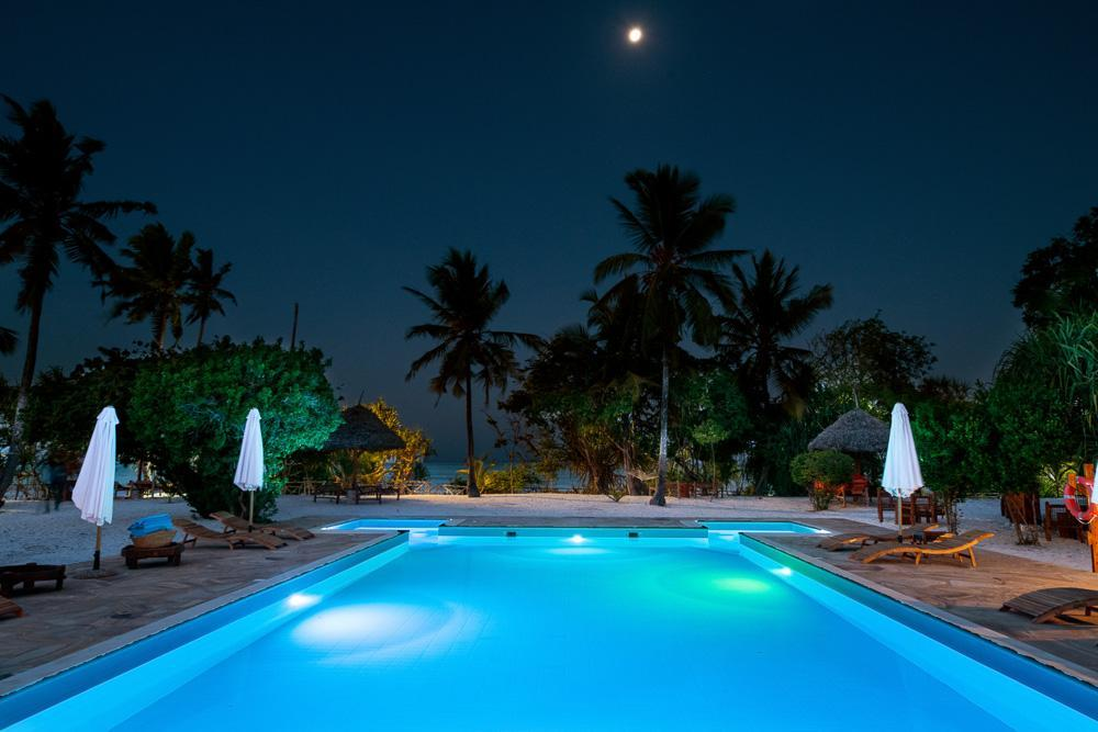 Tikitam Palms Boutique Hotel Zanzibar
