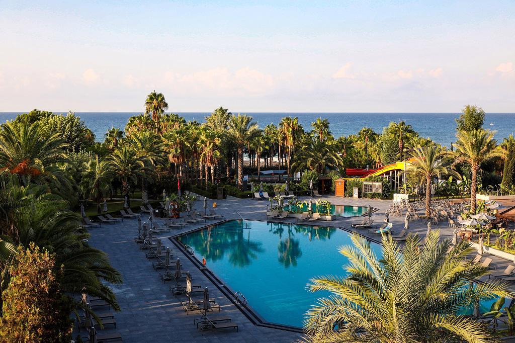 MIRAMARE BEACH HOTEL