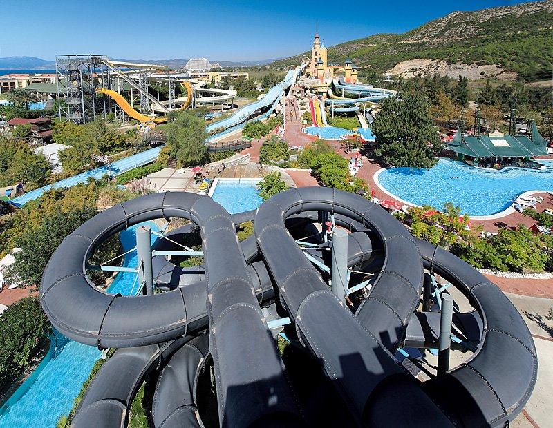Aqua Fantasy Resort