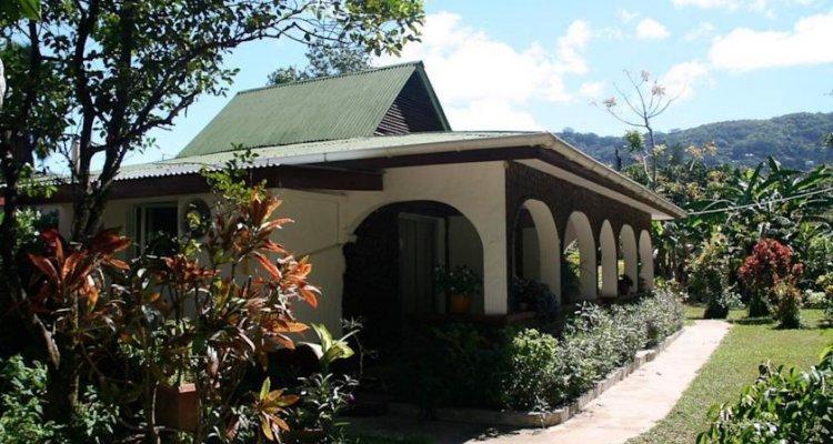 Rising Sun Guesthouse