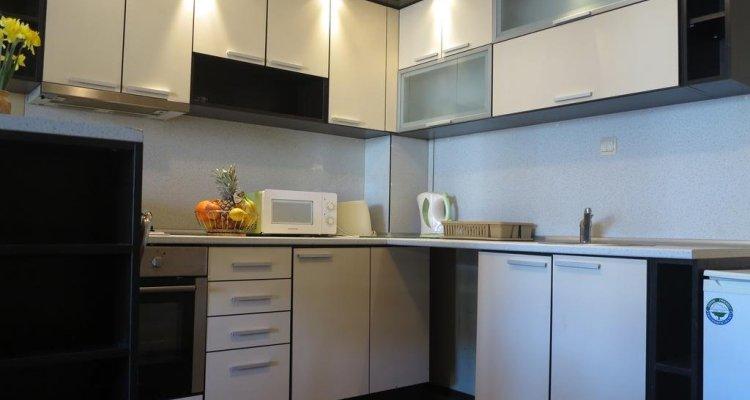 Iglika Apartment