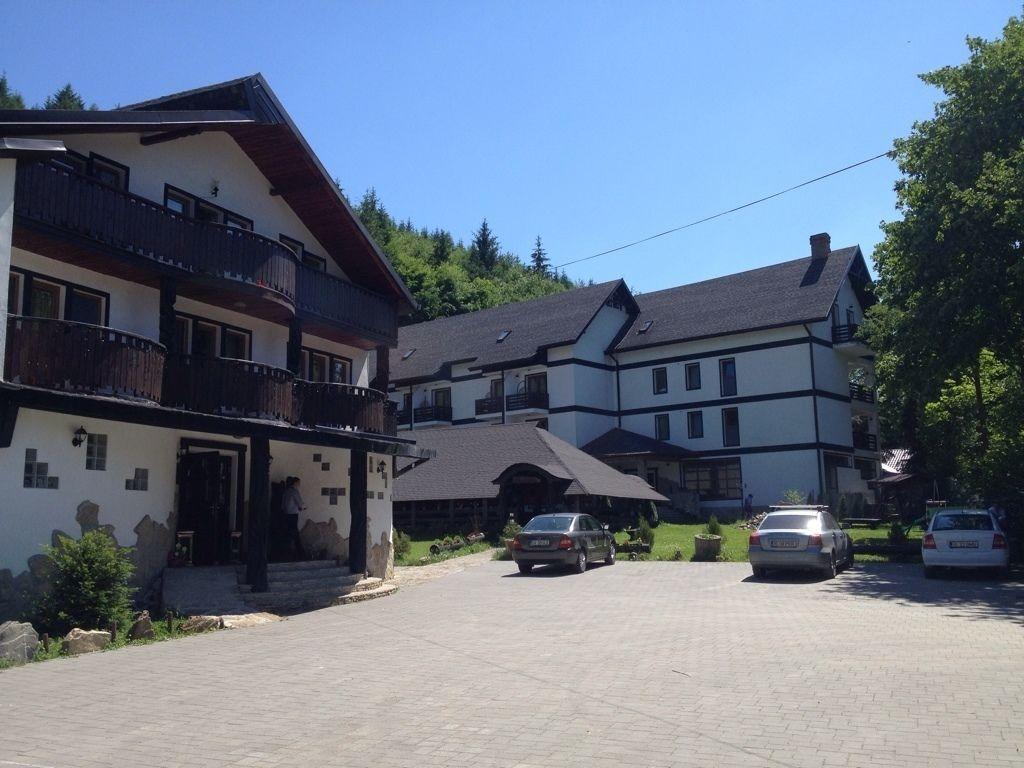 Casa Octavian