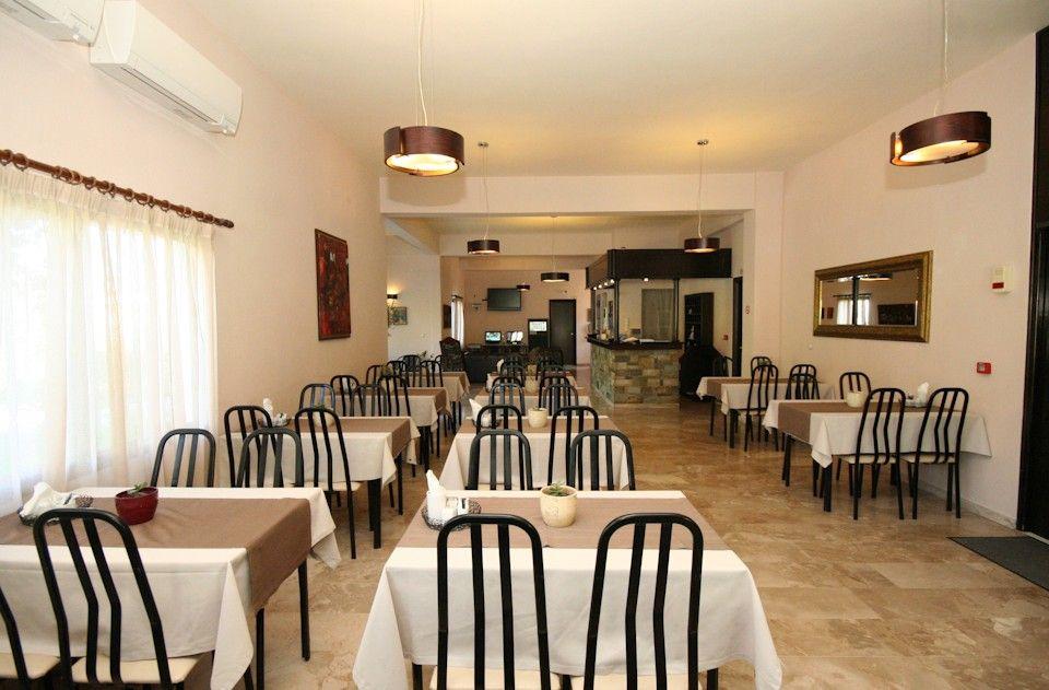 Kalives Resort Hotel
