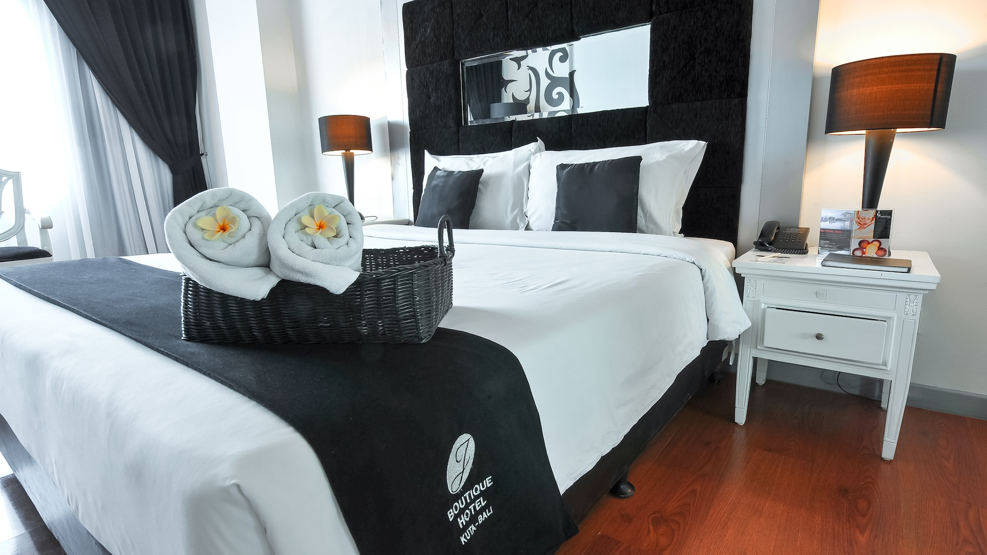 Stark Boutique Hotel and Spa