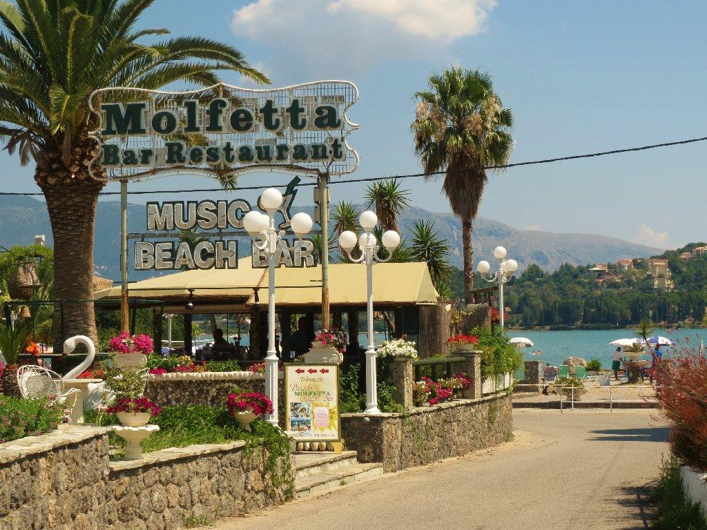MOLFETTA BEACH