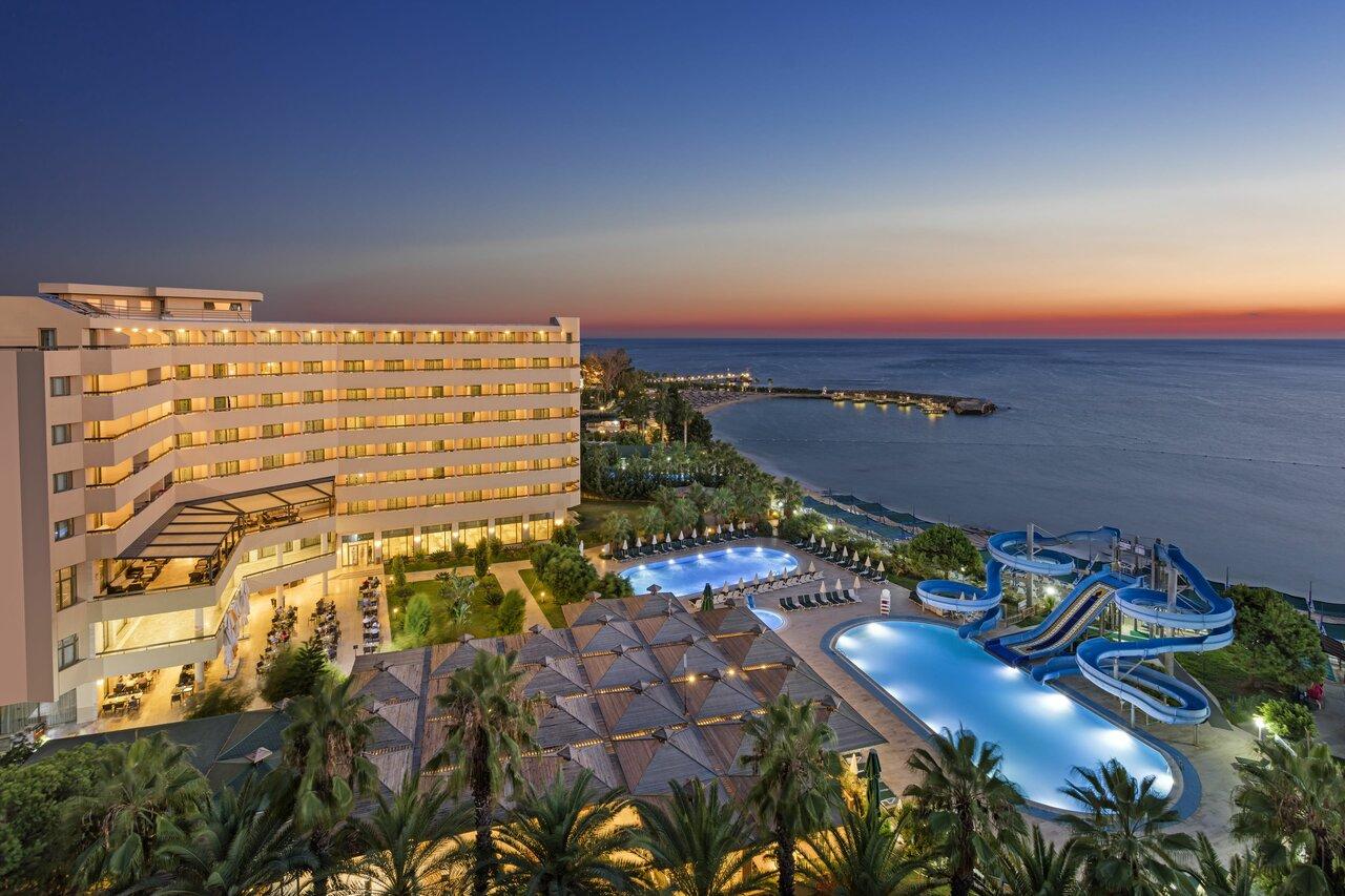 Alanya Özkaymak Hotel