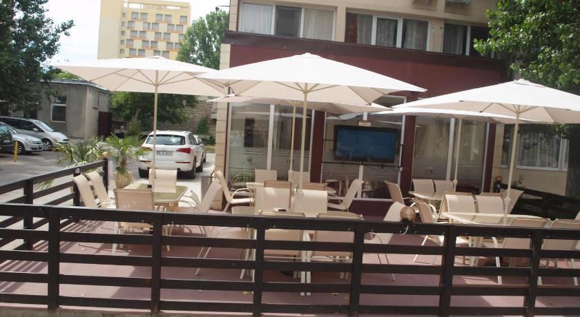 Hotel Marié