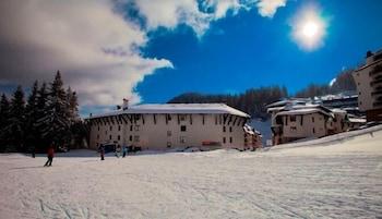 Grand Monastery