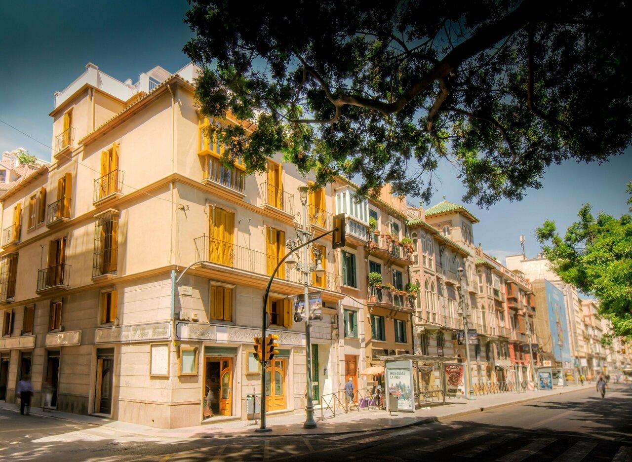 Santa Cruz Apartments