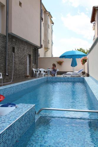 Vlasta Family Hotel