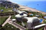 Sea Planet Resort And Spa Hotel