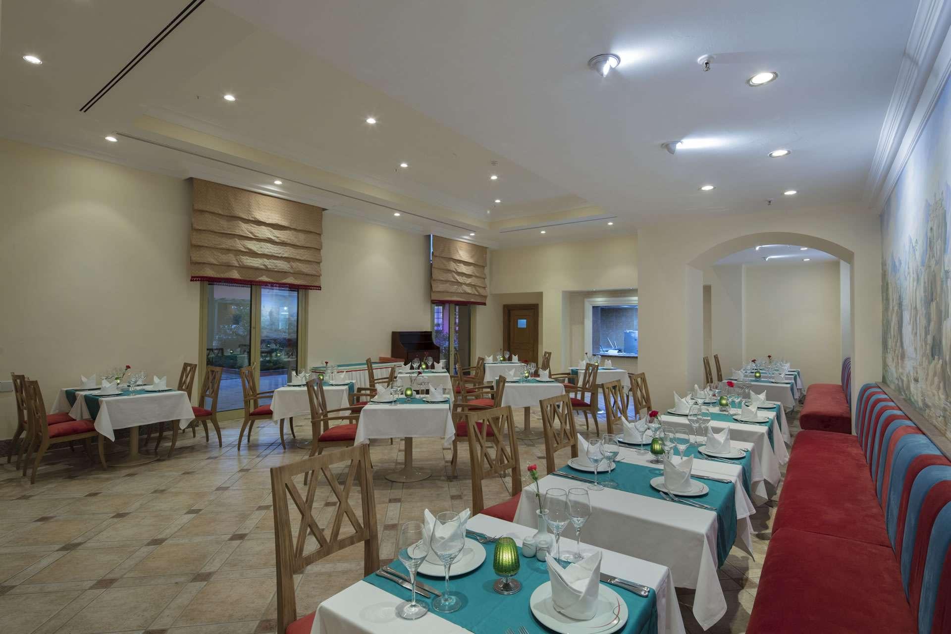 Asteria Kemer Resort