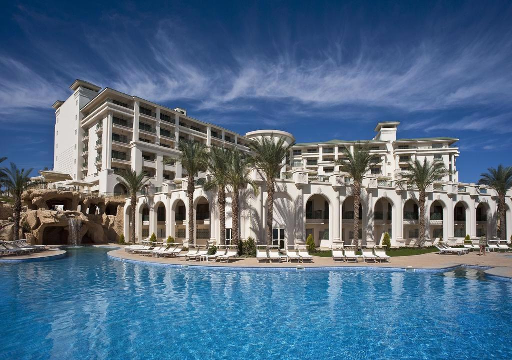 STELLA DI MARE BEACH HOTEL & SPA SSH