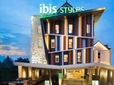 Ibis Styles Petitenget