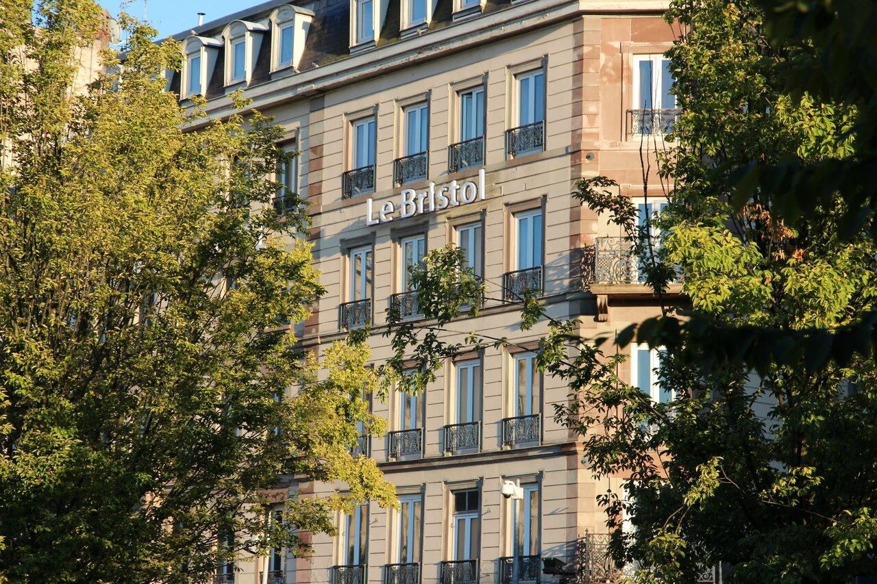 Interhotel Le Bristol
