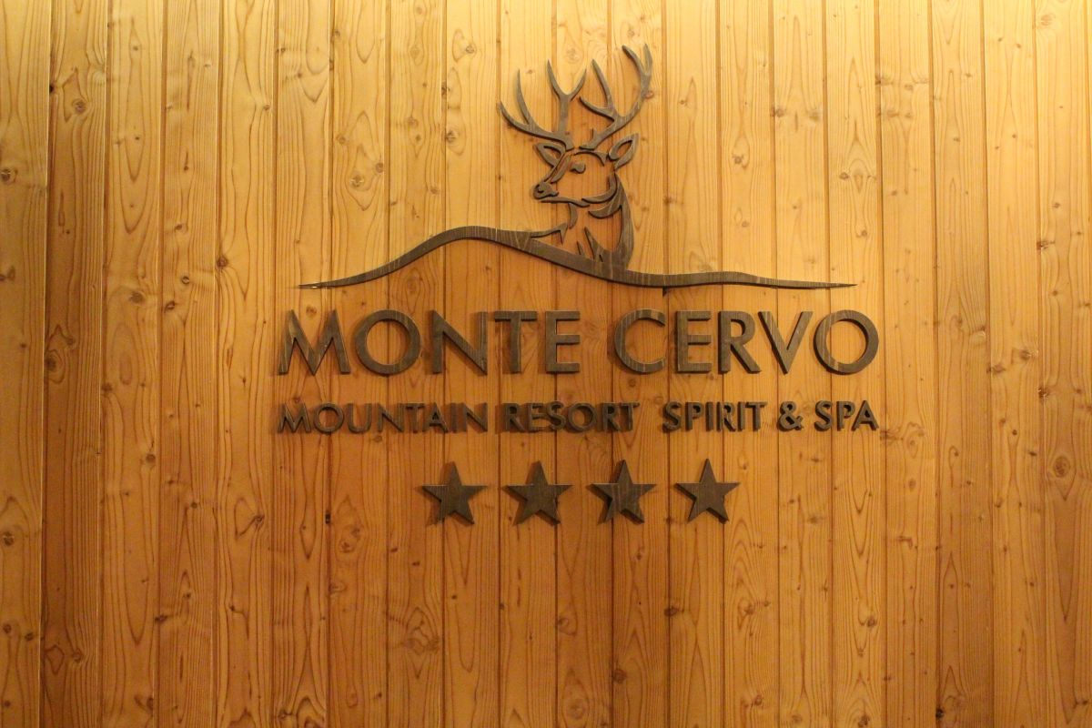 HOTEL MONTE CERVO
