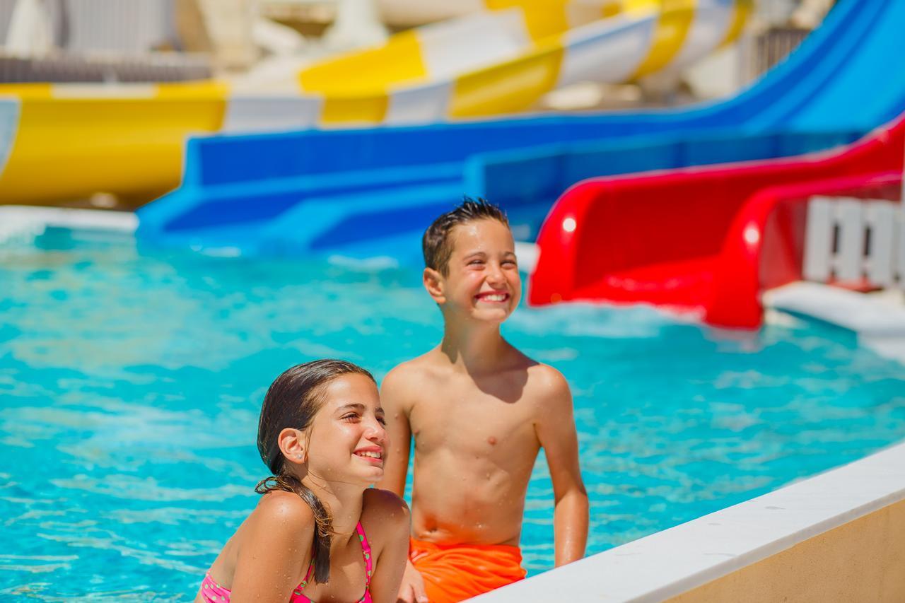 Louis St. Elias Resort & Waterpark