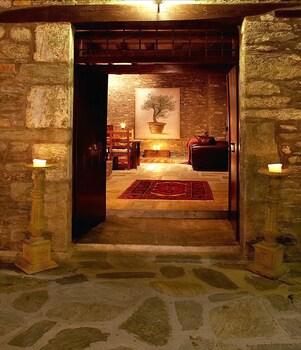Palio Eleotrivio Guesthouse