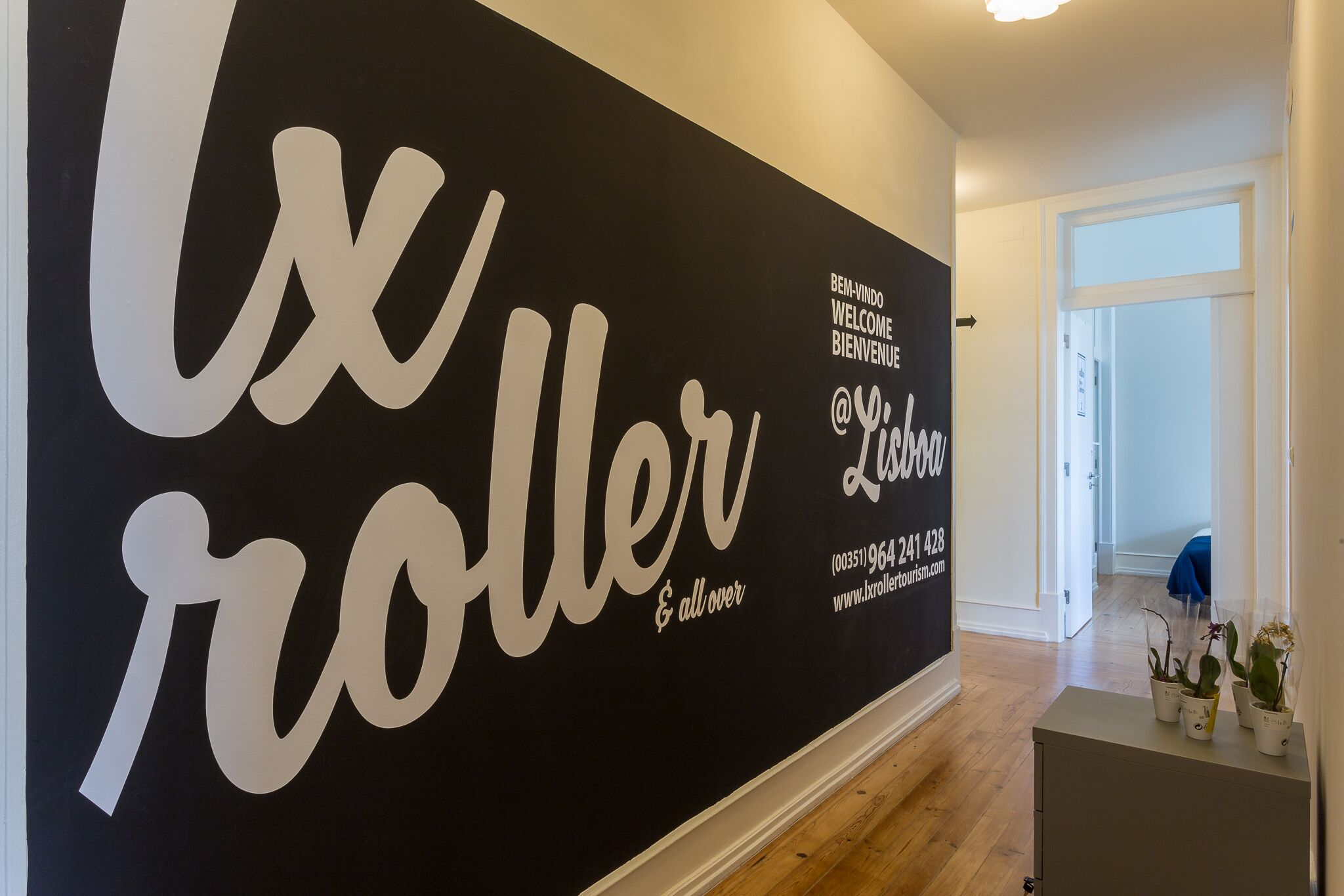 Lxroller Premium Guesthouse