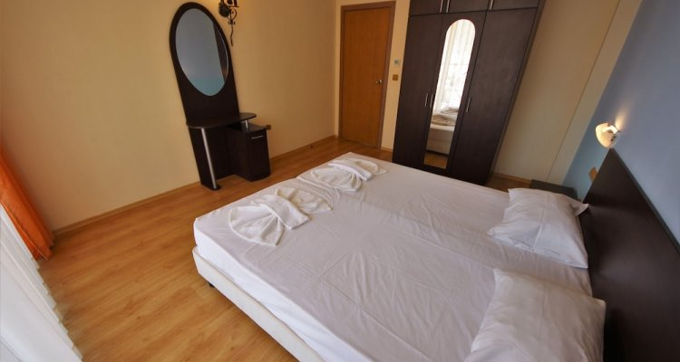 Menada Andalusia Apartments
