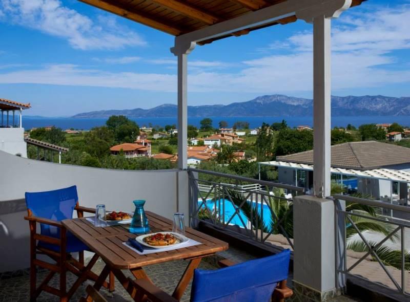 Paste Insula Evia Studio Irene