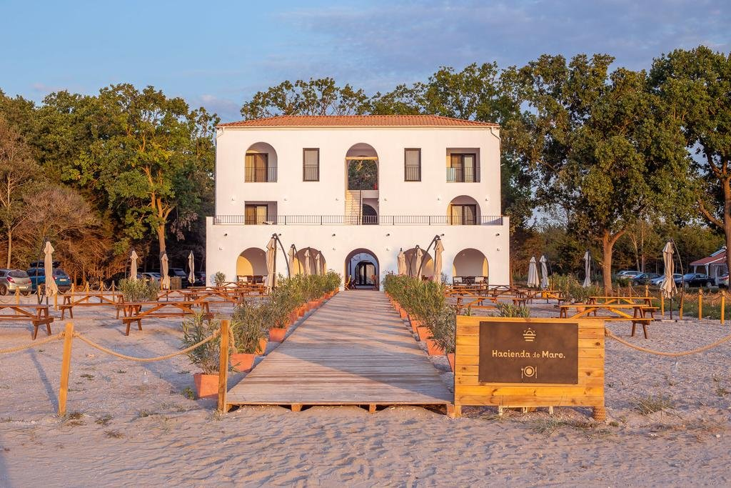 Hacienda De Mare