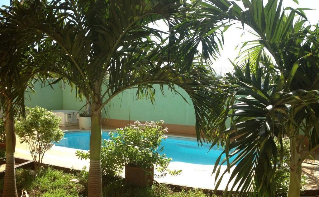 Sunshine Villa Mauritius