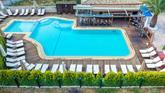 Nereides Hotel Hanioti