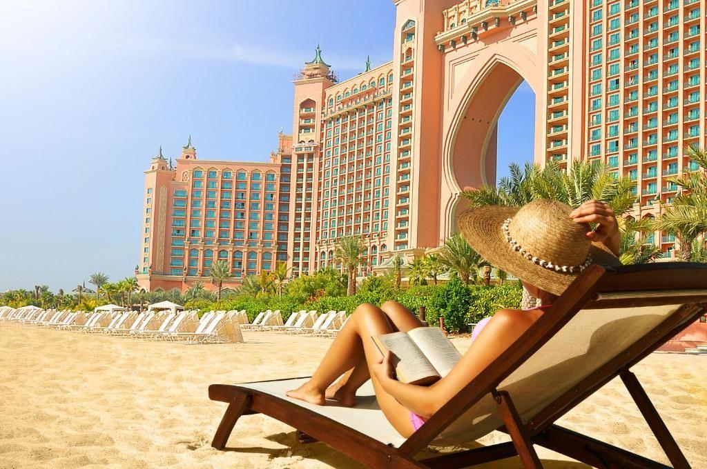 Sejur plaja Atlantis The Palm, Dubai, 8 zile