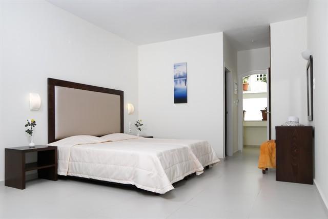 Troulis Apartments