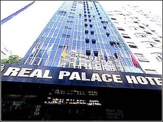Real Palace Hotel Rio De Janeiro