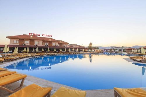 Eftalia Holiday Village (Zona Alanya - Antalya)
