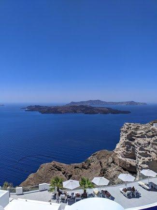 Volcano View (Agia Irini - Fira - Santorini)