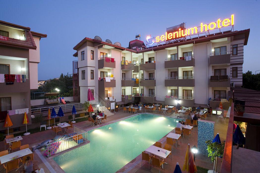 Hotel Selenium