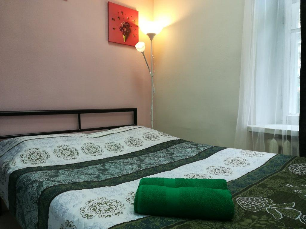 Travel Inn Serpuhovskaya Hostel
