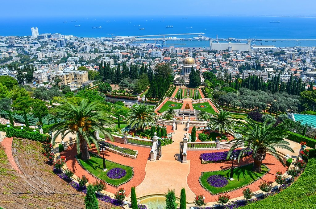 SCHIMBAREA LA FATA IN ISRAEL
