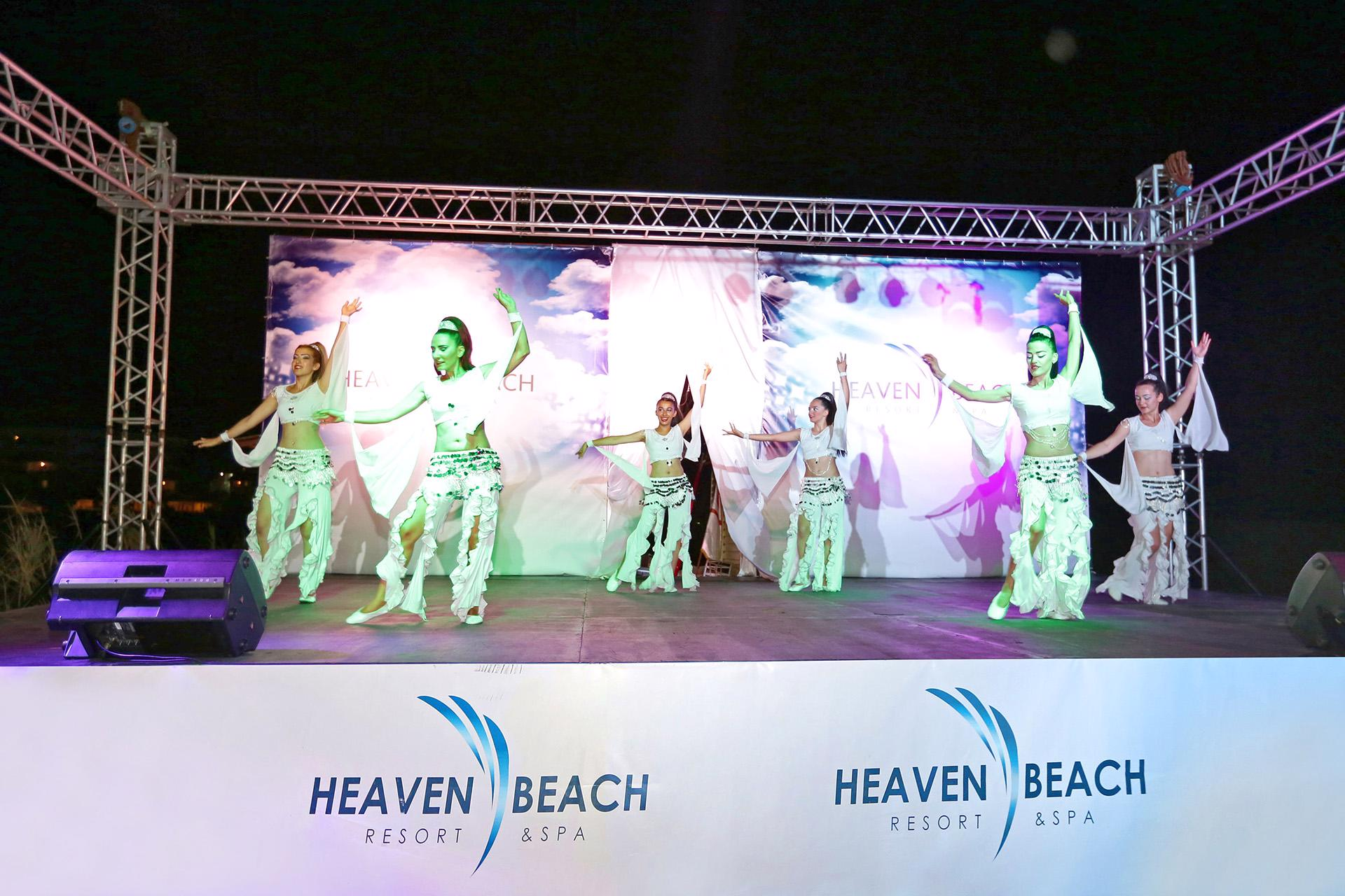 HEAVEN BEACH RESORT & SPA